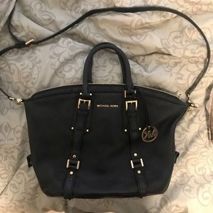 Michael Kors Black satchel bag